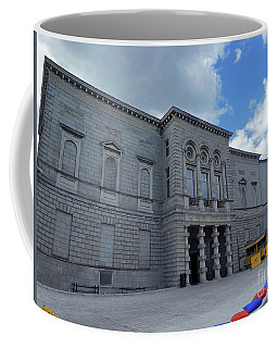 National Gallery Of Ireland Coffee Mug