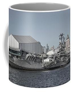National Historic Landmark Journey Of A Lifetime Coffee Mug