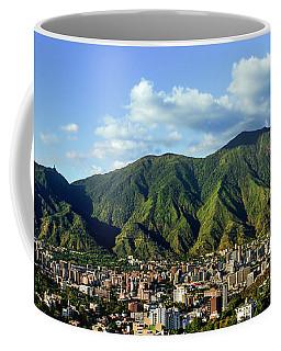 National Park Of El Avila - Caracas - Venezuela Coffee Mug