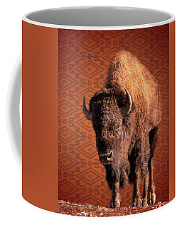 Coffee Mug featuring the photograph Native by Mary Hone