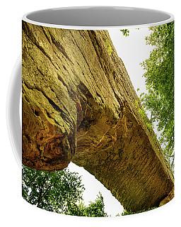 Natural Bridge 4 Coffee Mug