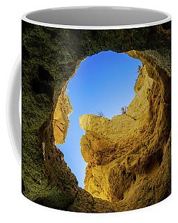 Natural Skylight Coffee Mug