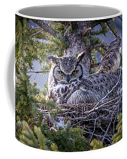 Naturally Patient  Coffee Mug