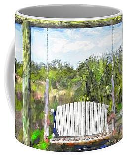Nature Swing Coffee Mug