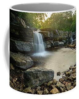 Nature's Design Coffee Mug