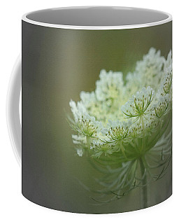 Nature's Lace Coffee Mug