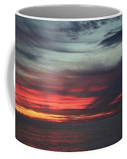 Nature's Show Coffee Mug