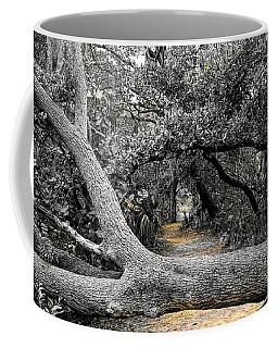 Nature's Way Coffee Mug