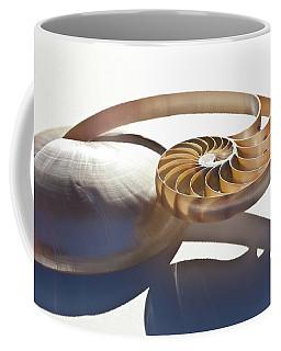 Nautilus 0469 Coffee Mug