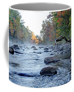 Near Riverton Coffee Mug