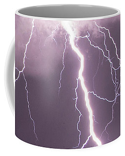 Nebraska Arcus And Lightning 046 Coffee Mug
