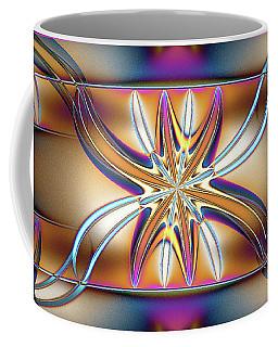 Nehemiah Coffee Mug