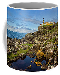 Neist Point Lighthouse No. 2 Coffee Mug