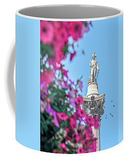 Nelson Coffee Mug