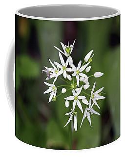 Neston. Wild Garlic. Coffee Mug