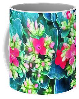 New Blooms Coffee Mug