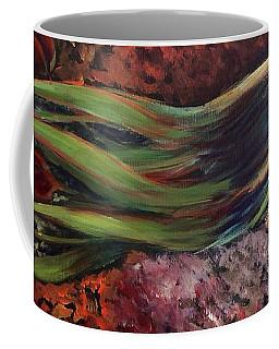 New Growth Coffee Mug