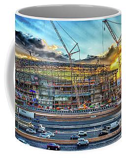 New Home For Las Vegas Raiders Coffee Mug