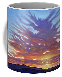 New Mexico II Coffee Mug