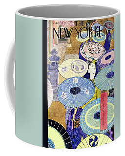 New Yorker June 7th 1947 Coffee Mug