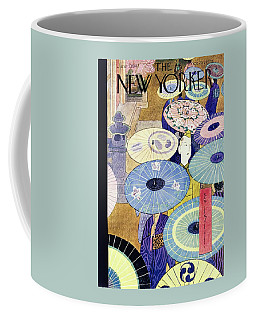 New Yorker June 7, 1947 Coffee Mug