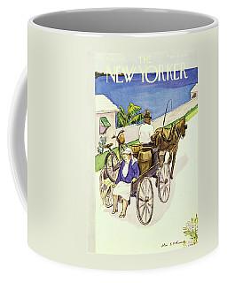 New Yorker May 4 1946 Coffee Mug
