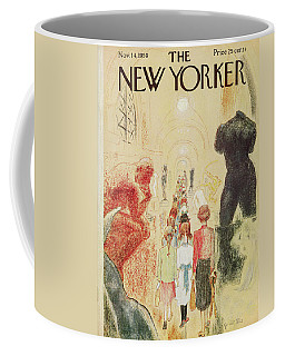 New Yorker November 14 1959 Coffee Mug