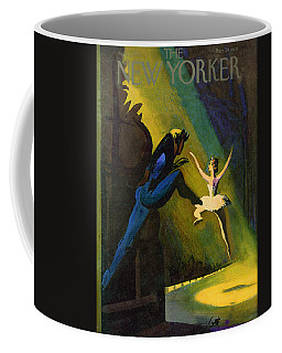 New Yorker November 3, 1951 Coffee Mug