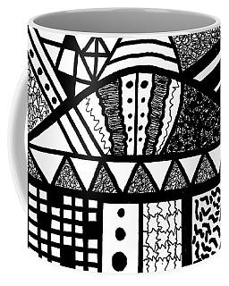 Night And Day 15 Coffee Mug