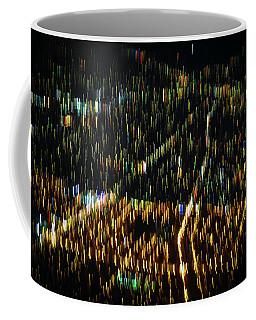 Night Flight Coffee Mug