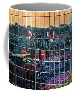 Night Game Coffee Mug
