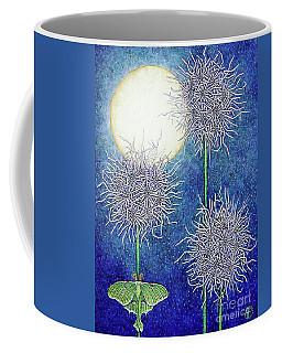 Night Garden 2 Coffee Mug