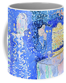 Night Of The Festival Of The Redeemer - Digital Remastered Edition Coffee Mug
