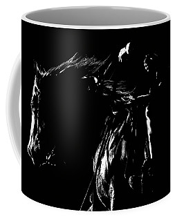 Night Riders Coffee Mug