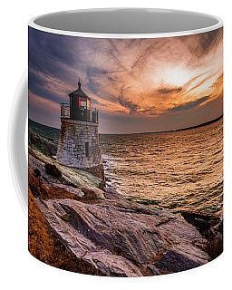 Night Watch Set Coffee Mug