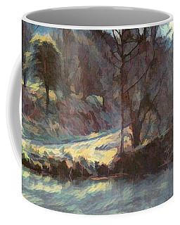 Nightmare Vale Coffee Mug