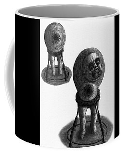 Nightmare Walker - Artwork Coffee Mug