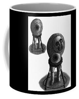 Nightmare Walker - Artwork Coffee Mug