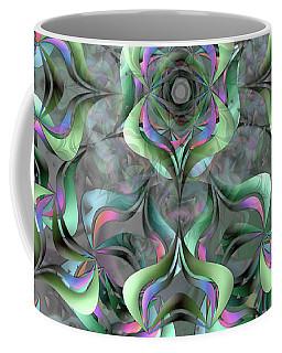 Nimb Difficult Remix One Coffee Mug
