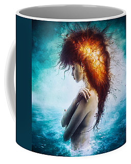 Nirvana Coffee Mug