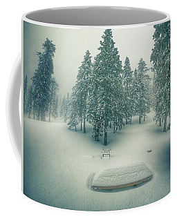 No Picnic  Coffee Mug