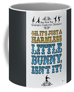 No08 My Silly Quote Poster Coffee Mug