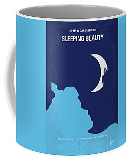No1017 My Sleeping Beauty Minimal Movie Poster Coffee Mug