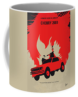 No1070 My Cherry 2000 Minimal Movie Poster Coffee Mug
