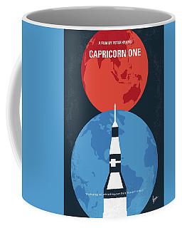 No1078 My Capricorn One Minimal Movie Poster Coffee Mug