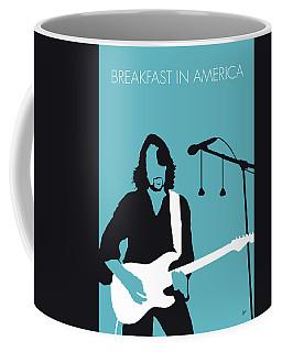 Art In America Coffee Mugs