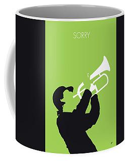 No236 My Kyteman Minimal Music Poster Coffee Mug