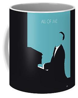 No255 My John Legend Minimal Music Poster Coffee Mug