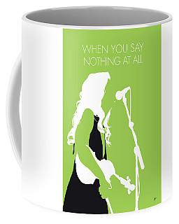 No276 My Alison Krauss Minimal Music Poster Coffee Mug