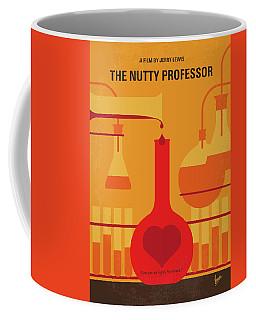 No976 My The Nutty Professor Minimal Movie Poster Coffee Mug